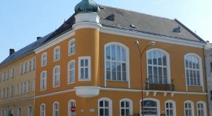 Budova MK