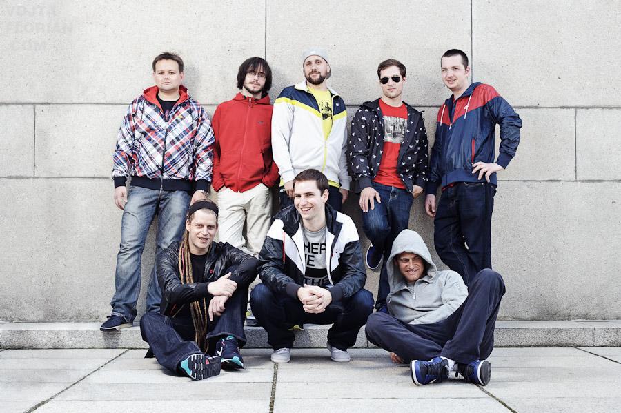 Fast Food Orchestra (2), obrázek se otevře v novém okně