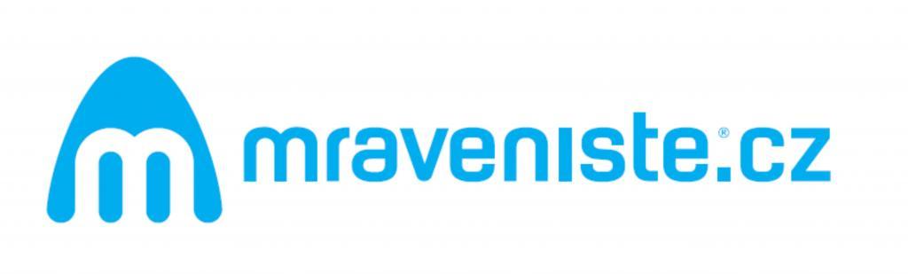 mraveniste logo, obrázek se otevře v novém okně
